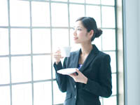 office_woman