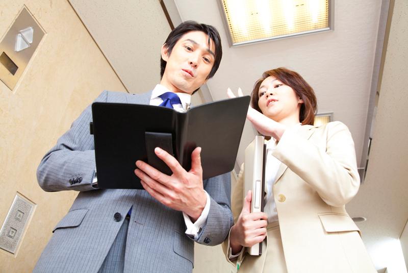 ビジネス:スピリチュアルブログ