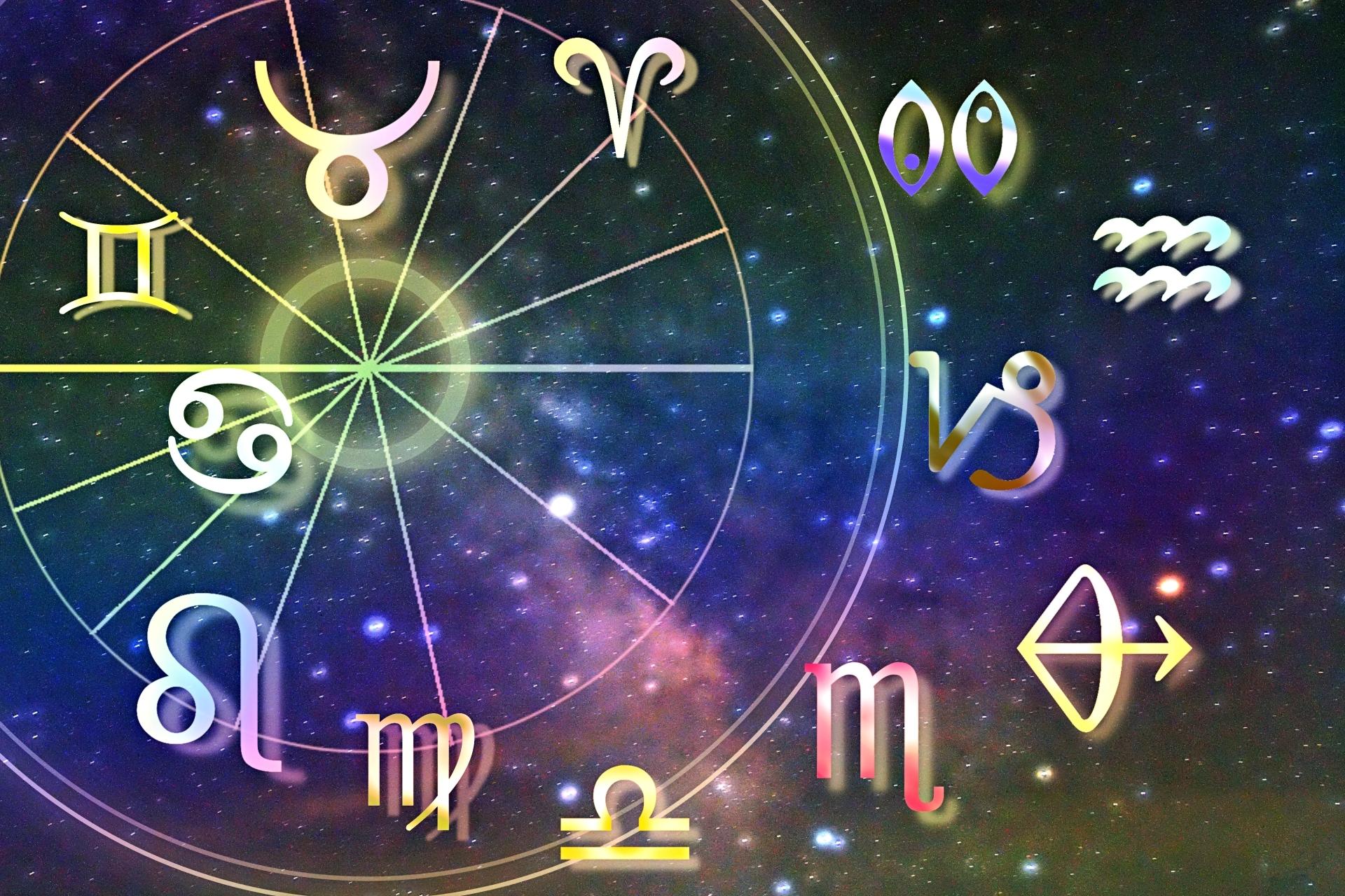 12星座(12サイン)